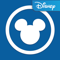 App Icon for My Disney Experience App in Pakistan IOS App Store