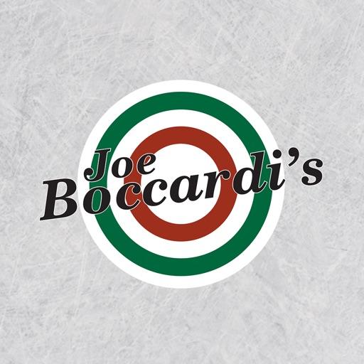Joe Boccardi's