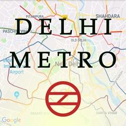 Delhi Metro 360