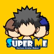 Superme Cartoon Avatar Maker app review