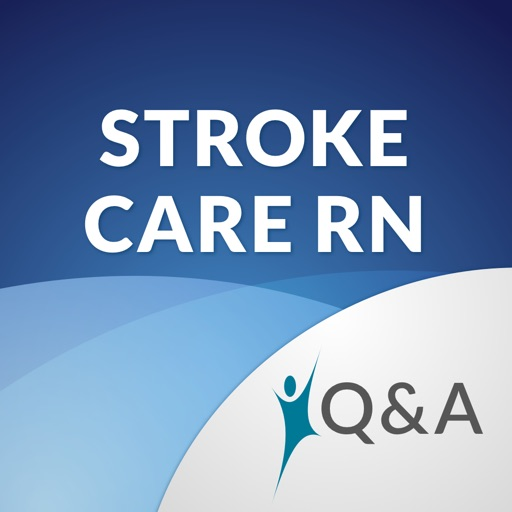 Stroke Certified RN Test Prep icon