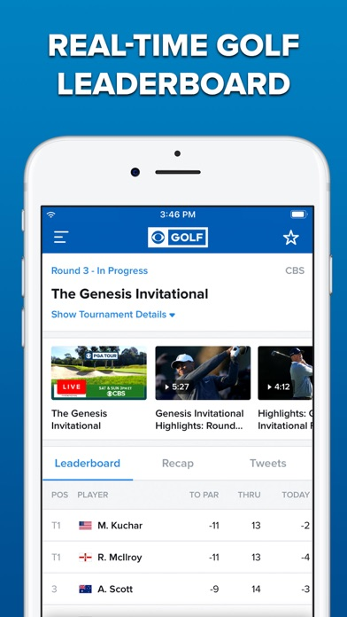 messages.download CBS Sports App Scores & News software