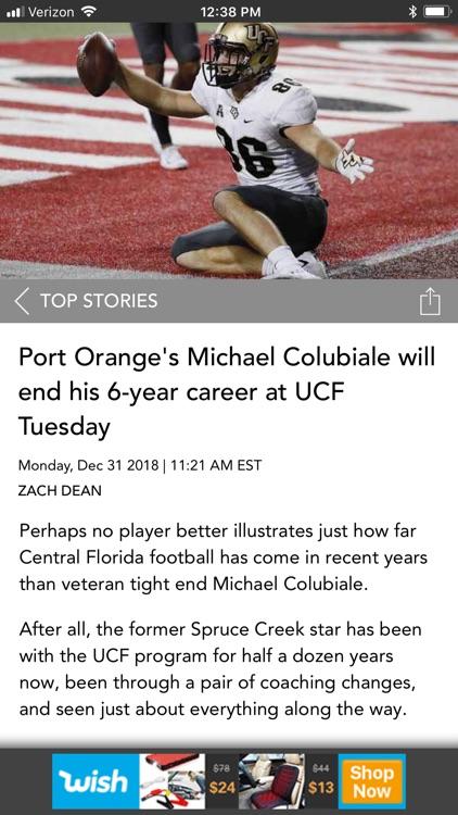 News-Journal-Daytona Beach, FL screenshot-4