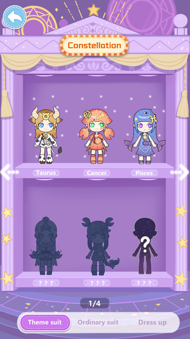 Vlinder Gacha - ファッション 着せ替えゲームのおすすめ画像10