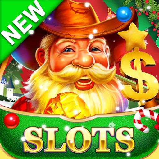 Cash Hoard Casino Slots Game Icon