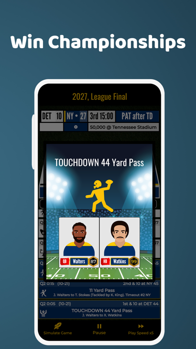 Pro Football General Manager free Resources hack