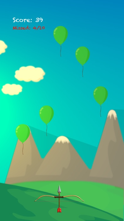 Balloon Pop 1 screenshot-3