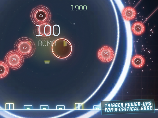 Missile Command: Recharged screenshot 8