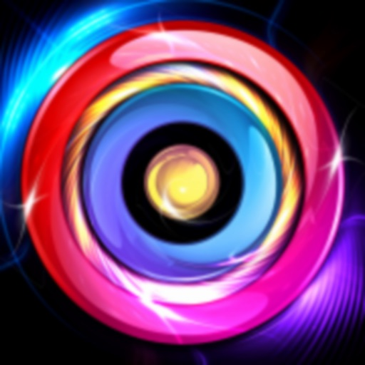 Color Ring - Cash Tournament icon