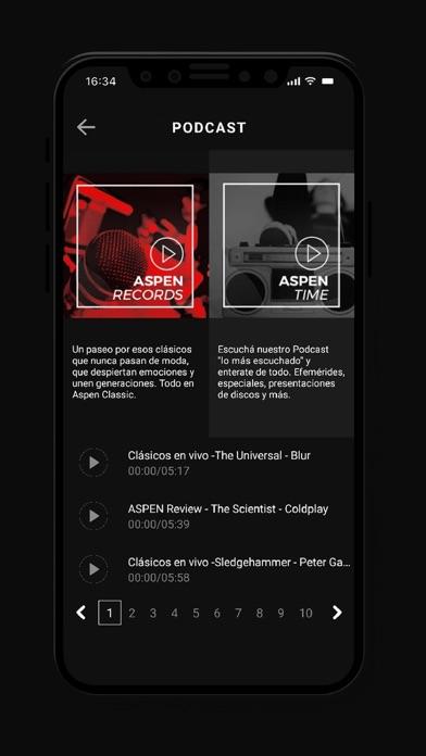 点击获取Aspen FM 102.3