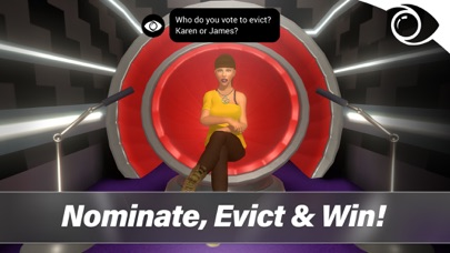 Big Brother: The Game free Tokens and Cash hack