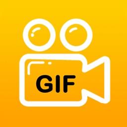 GifPlay Videos & Photos To GIF