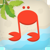 Music Crab-Notes de musique