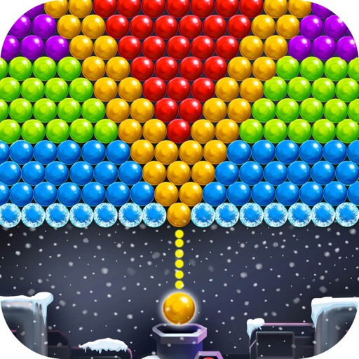 Bubble Shooter мания