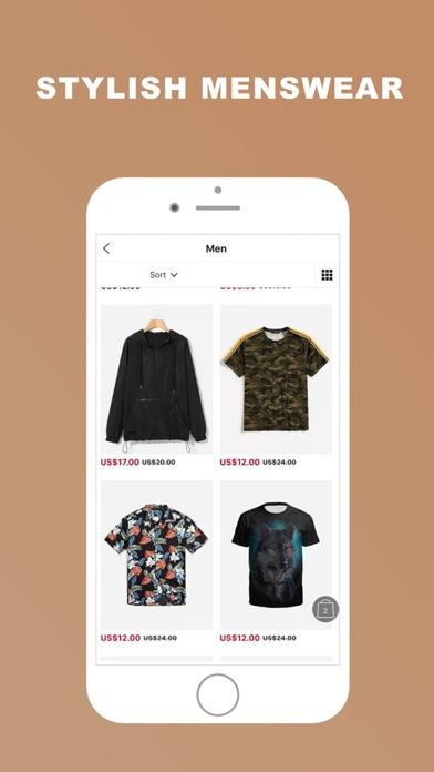 Screenshot for SHEIN-Fashion Shopping Online in Sweden App Store