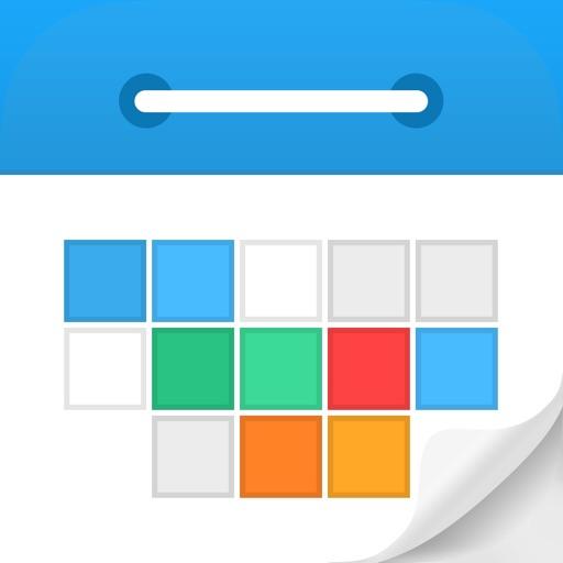 Calendars - カレンダー&予定管理アプリ