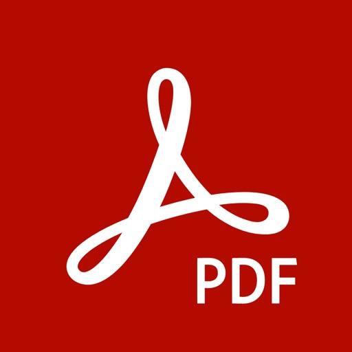 アクロバットリーダー by Adobe: PDF書類・管理