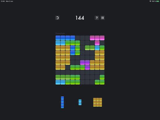 Screenshot #4 pour 10×10