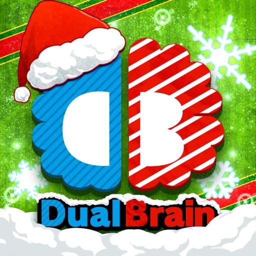 "Dual Brain ""training & battle"""