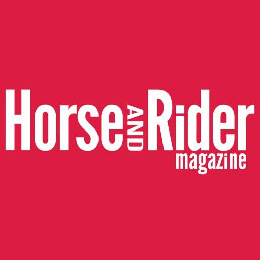 Horse and Rider Magazine icon