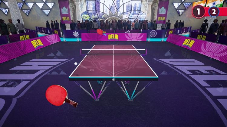 Ping Pong Fury screenshot-4