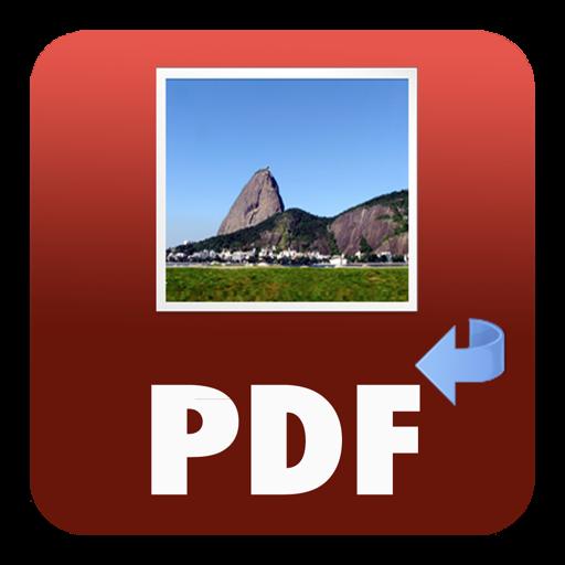 Convert Image to PDF