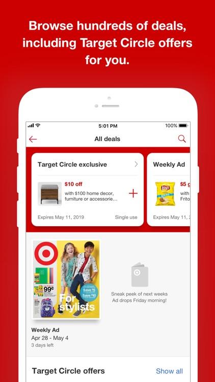 Target screenshot-4
