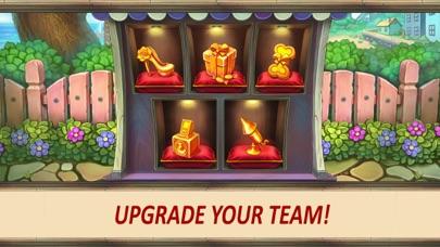 Screenshot for Katy & Bob: Cake Café in United States App Store