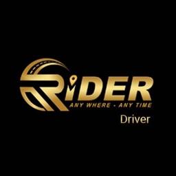 Rider Driver App