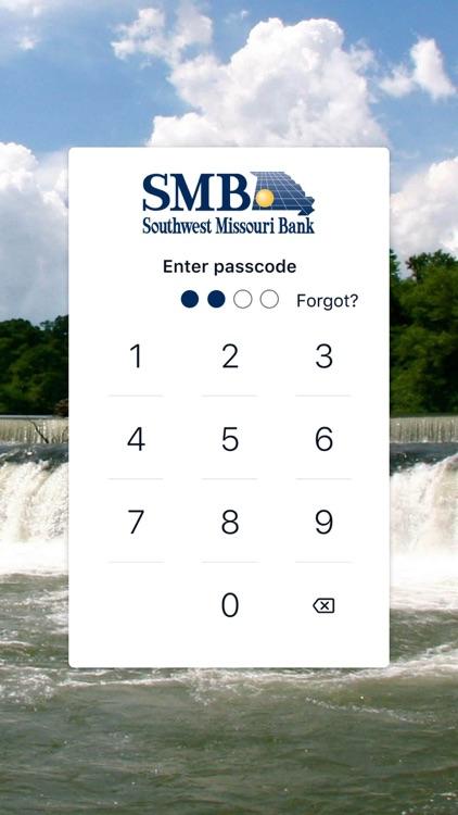 Southwest Missouri Bank | SMB screenshot-3