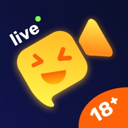 LivMe-18+live video chat app