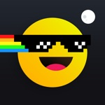EmojiCam - Insta Cool Emojis