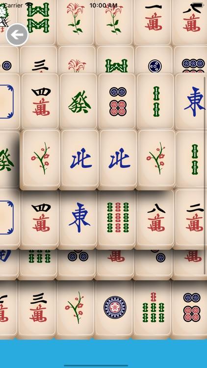 Mahjong Maniac