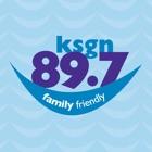 Family Friendly 89.7 KSGN icon