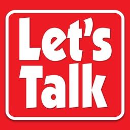 Let's Talk Magazine