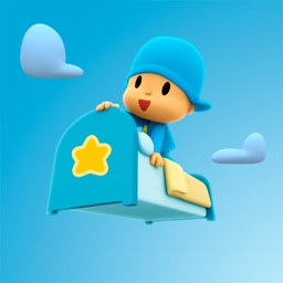 Pocoyo Dreams: Bedtime Stories
