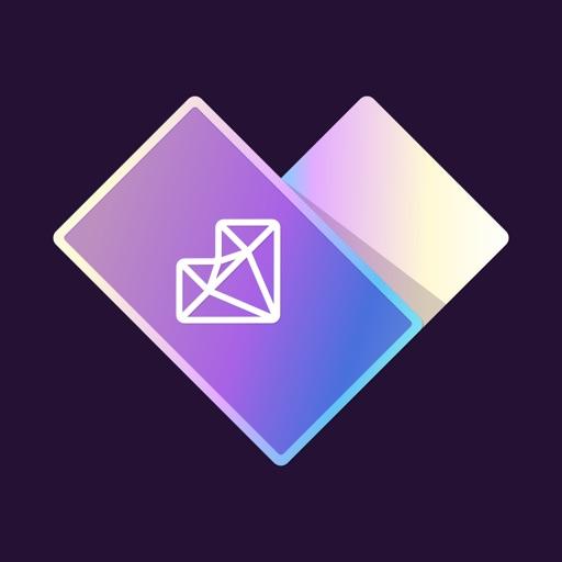 NeonMob - Art Trading Cards iOS App