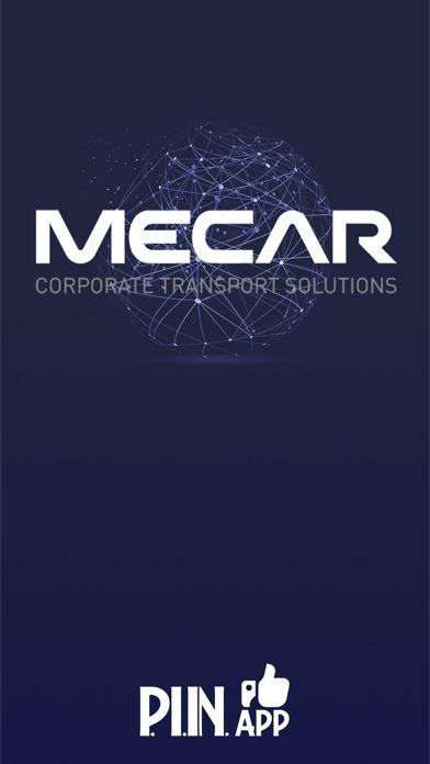 Mecar Network screenshot 1