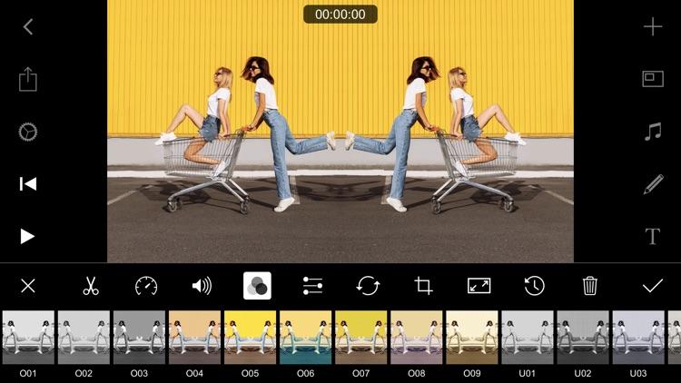 Filmmaker Pro - Video Editor screenshot-3