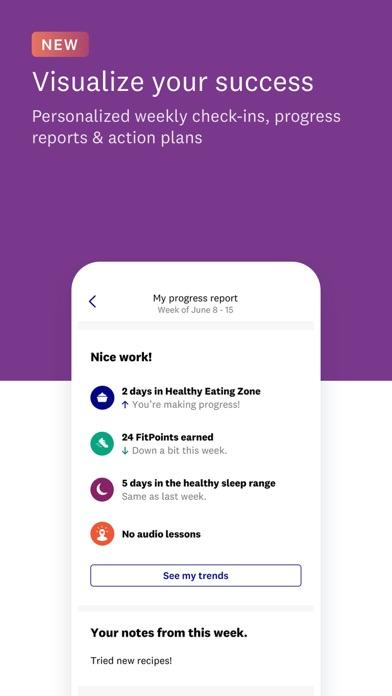 messages.download WW Weight Watchers Reimagined software