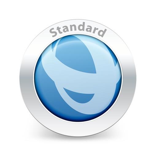 Standard Accounts - Invoicing