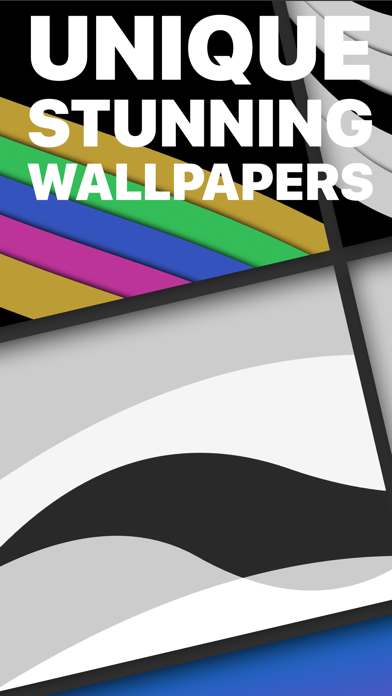 The Wallpaper & Background App