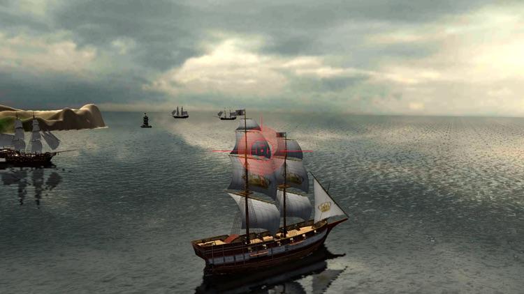 Online Warship Simulator screenshot-9