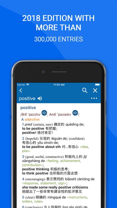 Oxford Chinese Dictionary 2018のおすすめ画像1