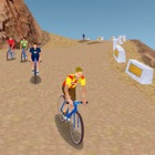 Mountain Bike 3D game icon