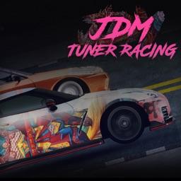 JDM Tuner Racing - Drag Race