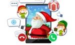 Santa Tracker - Video Call