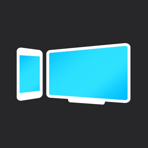 TV Mirror for Chromecast