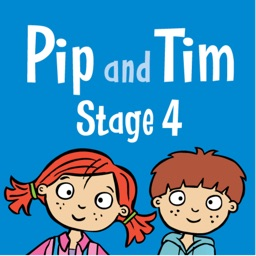 Pip and Tim Stage 4
