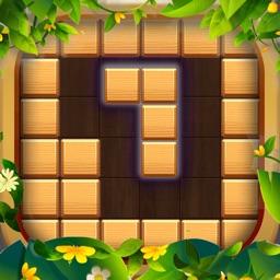 Wood Block Puzzle Legend 2021